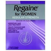 Regaine For Women - 6 Months Supply