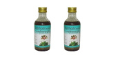 AVP Malathyadi Coconut Oil - 200ml