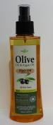 H.O. Hair Oil With Argan Oil 150ml