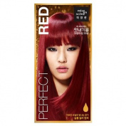 Mise en scene Perfect Colour [7R Roby Red]