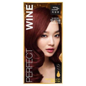 Mise en scene Perfect Colour [5W Red Wine]