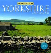 The Yorkshire Post Calendar