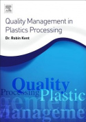 Quality Management in Plastics Processing