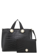 Versace Jeans Shopping Bag Coconut Effect e1vobbn7
