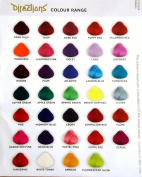 6 x TUBS DIRECTIONS Hair Dye/Colour CHOOSE ANY COLOURS