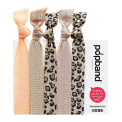 Popband Ponytail Holders, Wild Thing