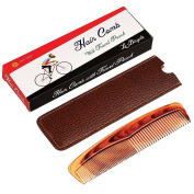 Le Bicycle Travel-Sized Comb