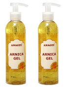 Anagel Arnica Gel with pump dispenser