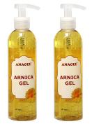 Anagel Arnica Gel with pump dispenser