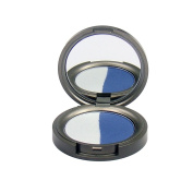 Beauty Without Cruelty Mineral Duo Eyeshadow Pressed Ultramarine