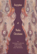 Aegyptus Et Nubia Christiana