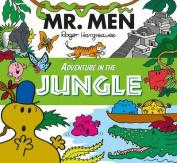 Mr Men Adventure in the Jungle