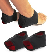 Plantar Fasciitis Therapy Wrap Heel Arch Support Pain Relief Sleeves