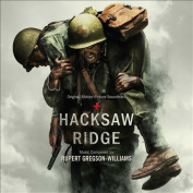 Hacksaw Ridge [Original Motion Picture Soundtrack]