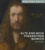 Alte and Neue Pinakothek Munich