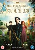 Miss Peregrine's Home for Peculiar Children [Region 2]