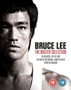 Bruce Lee [Region B] [Blu-ray]