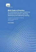 Bild Code or Practice for Minimising the Use of Restrictive Physical Interventions