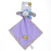 Winnie The Pooh Good Morning Range - Eeyore Comfort Blanket