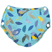 Charlie Banana Easy Snap Swim Nappy and Training Pants - Twitter (Small)
