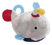Sigikid Baby playq Activity Whale
