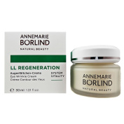 Annemarie Börlind LL Regeneration Women's Eye Wrinkle Cream 30 ml
