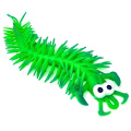 Stretchy Centipede Toy - Fiddle Fidget Stress Sensory Toy Autism ADHD