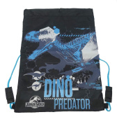 Jurassic World Trainer Bag