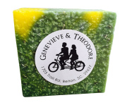 SPRING RAIN Soap by Soapie Shoppe