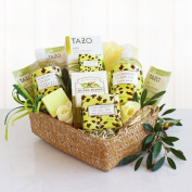 Soothe and Refresh Spa Gift