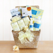 Cookie and Milk Bath Spa Gift