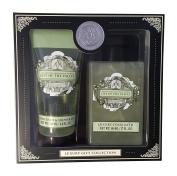 Aromas Artesanales De Antigua AAA Floral Bath & Shower Gift Duo