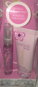 Ennce Beauty Perfumed Mist & Perfumed Body Lotion LUMINOUS Fragrance