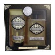 Aromas Artesanales De Antigua AAA Aromatherapy Bath & Shower Gift Duo