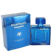 Blue Touch by Franck Olivier Eau De Toilette Spray 100ml