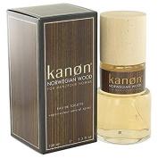 Kanon Norwegian Wood by Kanon Eau De Toilette Spray 100ml