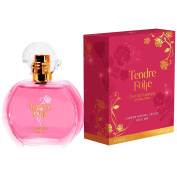 Charrier Parfums - 'Tendre Folie' Perfume for Women 45ml