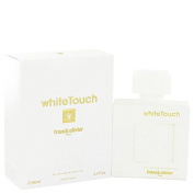 White Touch by Franck Olivier Eau De Parfum Spray 100ml for Women