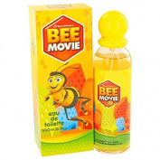 Bee Movie by Dreamworks Eau De Toilette Spray 100ml for Women