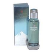 Swiss Army Mountain Water By Swiss Army For Women Eau De Toilette Spray 100ml