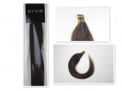 ZCF HAIR Straight Stick I Tip 1g/s Remy Human Hair Extensions More Colours 100s