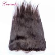 Prida Star Malaysian Virgin Human Baby Hair Natural Colour Natural Straight 13x 4 Lace Frontal