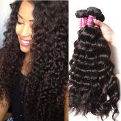 Shengmeiyuan Beauty Peruvian Curly Hair Afro Deep Curly Hair 3 Bundles Lot 9A Unprocessed Peruvian Deep Curly Virgin Hair Human Hair Extensions