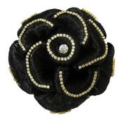 DCS Designer Women'S Hair Wig Black