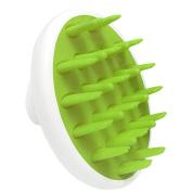 LYRE Scalp Massage Shower Hair Brush Shampoo Massager Full Body Massager Random Colour