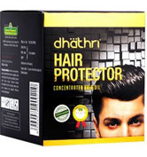 Dhathri Hair Protector - Concentrated Hair Oil 50 gm