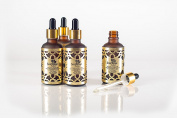 Sourose Natural Moroccan Argan Oil Hair Skin Nails 30ml Pure Organic Made in Morocco Agadir Cold Pressed