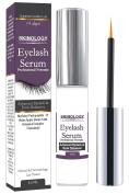 Eyelash Growth Serum 3.5 ml - BEST Scientific Lash Enhancing Treatment for Longer, Fuller Eyelashes & Thicker Eyebrows - No Irritation, Dermatologist Tested Product from Skinology Cosmeceuticals