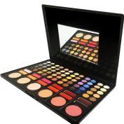 Professional 78 Colour Makeup Palette, Eyeshadow Makeup Kit by Beauty Bon