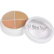 Ben Nye Concealer Colour Wheels Cover-All Wheel SK-1 - Full Size